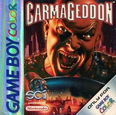 Carmageddon PAL GameBoy Color Prices
