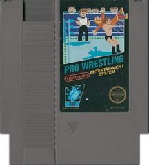 Cartridge | Pro Wrestling NES