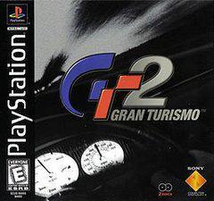 Gran Turismo 2 Playstation Prices