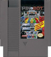 Cartridge   Pin-Bot NES