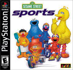 Sesame Street Sports Playstation Prices