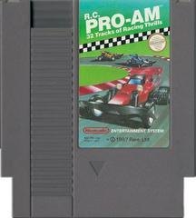Cartridge | RC Pro-AM NES