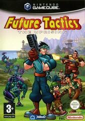 Future Tactics PAL Gamecube Prices