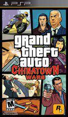Grand Theft Auto: Chinatown Wars PSP Prices