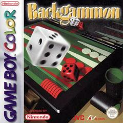 Backgammon PAL GameBoy Color Prices