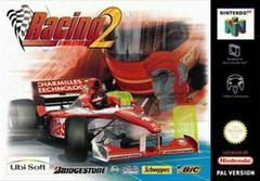 Racing Simulation 2 PAL Nintendo 64 Prices