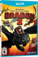 How to Train Your Dragon 2 Wii U Prices