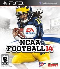 NCAA Football 14 Playstation 3 Prices