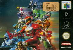 Dual Heroes PAL Nintendo 64 Prices