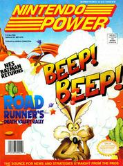 [Volume 43] Road Runner's Death Valley Rally Nintendo Power Prices