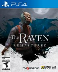 The Raven Remastered Playstation 4 Prices