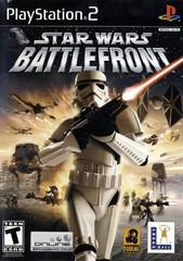 Star Wars Battlefront Playstation 2 Prices