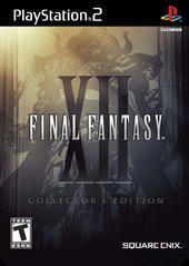 Final Fantasy XII [Collector's Edition] Playstation 2 Prices