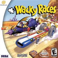 Wacky Races Sega Dreamcast Prices
