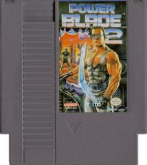 Cartridge | Power Blade 2 NES