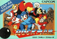 RockMan Famicom Prices