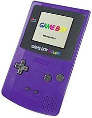 Game Boy Color Grape GameBoy Color Prices