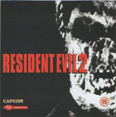 Resident Evil 2 PAL Sega Dreamcast Prices