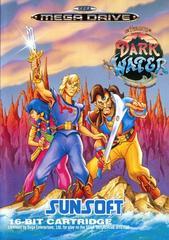 The Pirates of Dark Water PAL Sega Mega Drive Prices