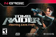 Tomb Raider Starring Lara Croft N-Gage Prices