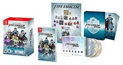 Fire Emblem Warriors Special Edition Nintendo Switch Prices