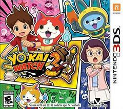 Yo-Kai Watch 3 Nintendo 3DS Prices