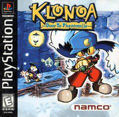 Klonoa Door to Phantomile Playstation Prices