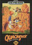 QuackShot Starring Donald Duck Sega Genesis Prices
