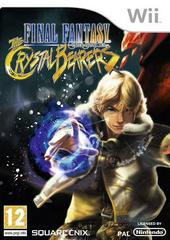 Final Fantasy Crystal Chronicles: The Crystal Bearers PAL Wii Prices