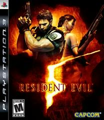 Resident Evil 5 Playstation 3 Prices