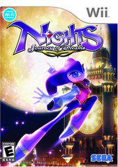 Nights Journey of Dreams Wii Prices