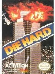 Die Hard - Front | Die Hard NES