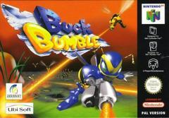 Buck Bumble PAL Nintendo 64 Prices