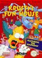 Krusty's Fun House | NES