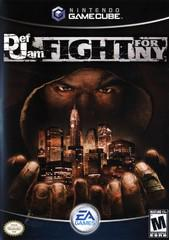 Def Jam Fight for New York Gamecube Prices