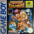 Adventure Island II | PAL GameBoy