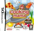 Cooking Mama | PAL Nintendo DS