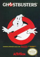 Ghostbusters NES Prices