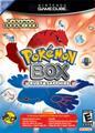 Pokemon Box | Gamecube