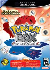 Pokemon Box Gamecube Prices