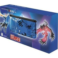 pokemon x and y nds