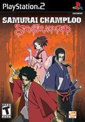 Samurai Champloo Sidetracked Playstation 2 Prices