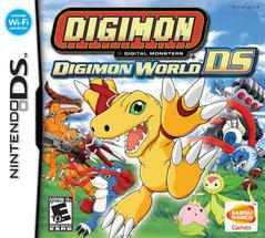 Digimon World DS Nintendo DS Prices