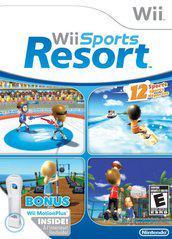 Wii Sports Resort 1 Wii MotionPlus Bundle Wii Prices