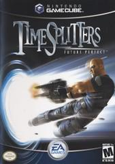 Time Splitters Future Perfect Gamecube Prices