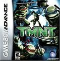 TMNT | GameBoy Advance