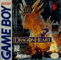 Dragonheart Fire & Steel | GameBoy