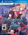 Operation Abyss: New Tokyo Legacy | Playstation Vita