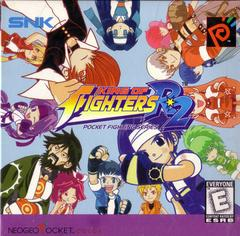 King of Fighters R-2 Neo Geo Pocket Color Prices