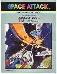 Space Attack Arcadia 2001 Prices